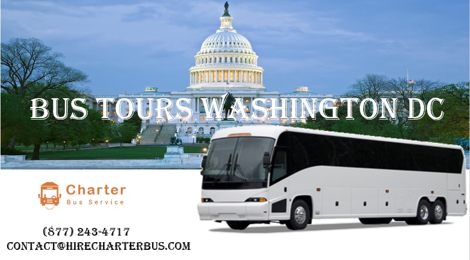 DC Bus Tours Washington