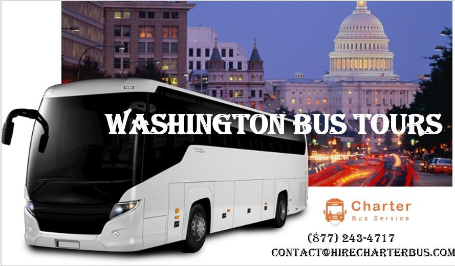 Night Tours in Washington DC