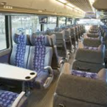 group travel charter bus
