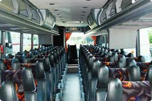 Getting the Best Charter Bus Service Possible