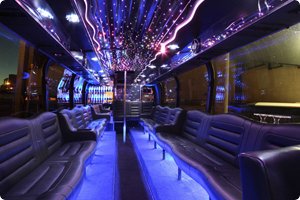 Benefits of Choosing a Charter Bus to Party in
