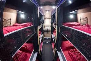 charter bus bus fleet