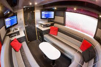 Should You Rent a Party Bus for a Group of Teens?
