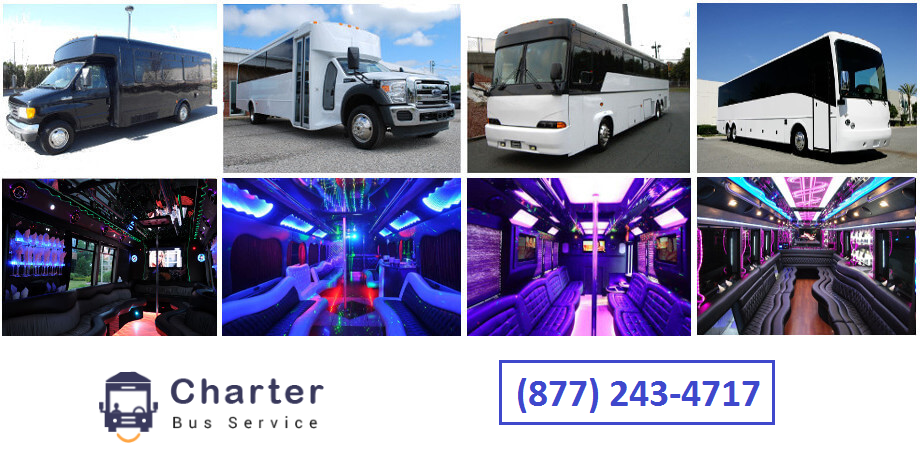 Charter a Bus for You that is Environmentally Friendly