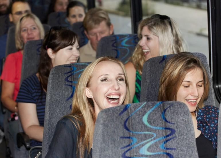 Denver Bus Tours
