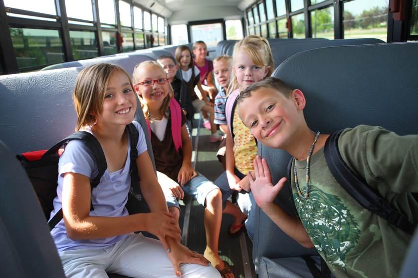 School Bus Service Near You