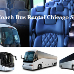 Charter Bus Rental in Chicago