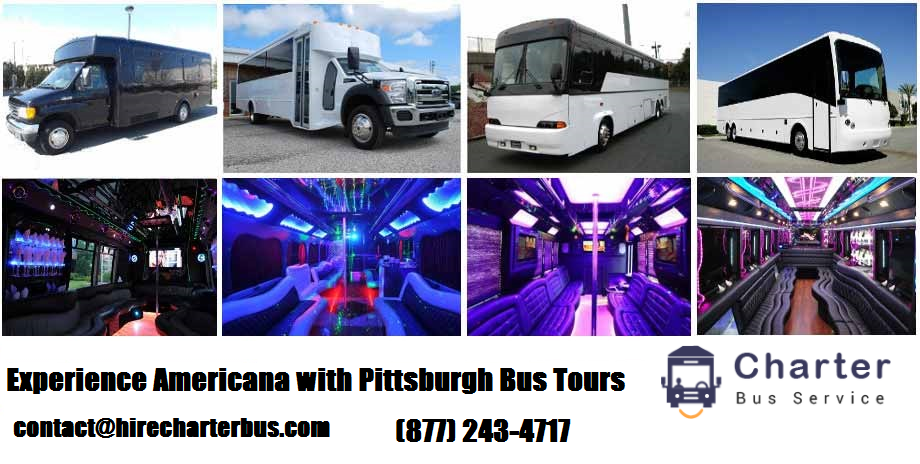 Experience Americana with Pittsburgh Bus Tours