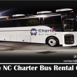 Charter Bus Charlotte NC
