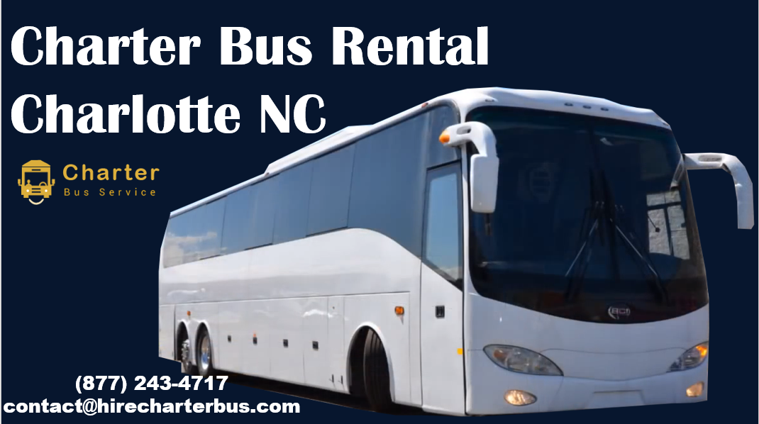 Charlotte Charter Bus