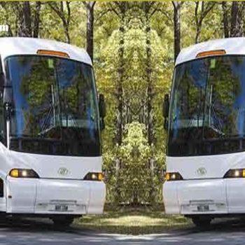 Charter Bus Pittsburgh