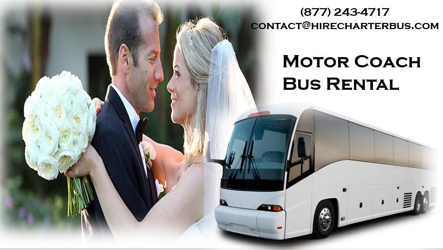 Motor Coach Bus Service