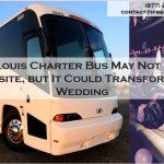 St. Louis Charter Bus