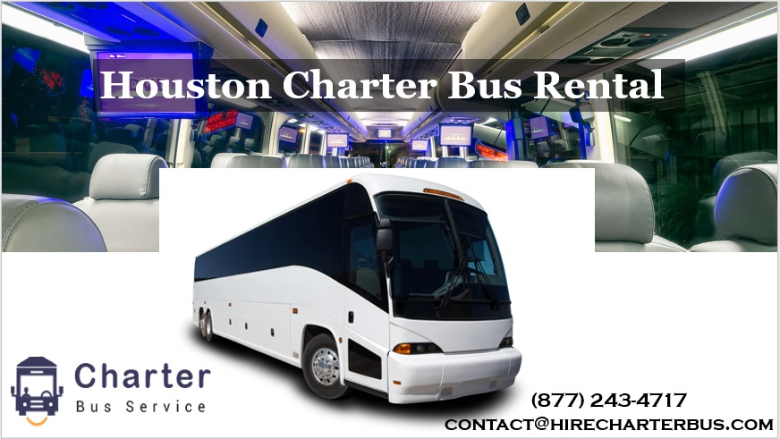 Houston Charter Bus