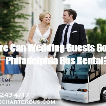 Philadelphia Bus Rental