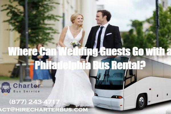 Philadelphia Bus Rental