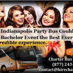 Indianapolis Party Bus