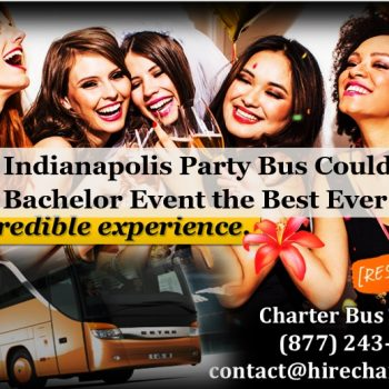 Indianapolis Party Bus