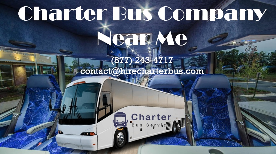 Charter Bus Rental Philadelphia  Minibus Rental Company