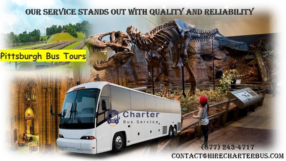 Pittsburgh Charter Bus Rental