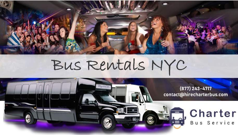 Bus Rental NYC