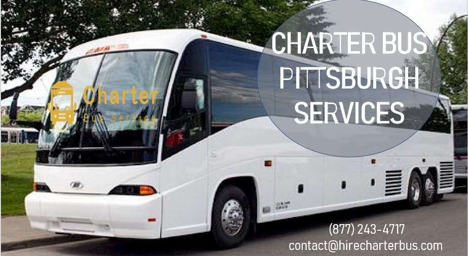 Pittsburgh Charter Bus Company