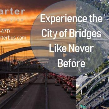 Charter bus Pittsburgh services