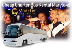 Maryland Charter Bus Company