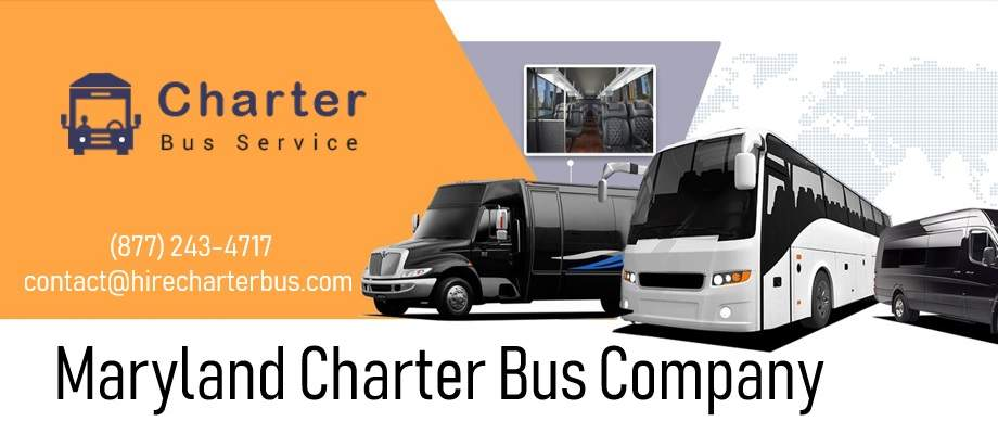 Maryland Charter Bus Rental Company