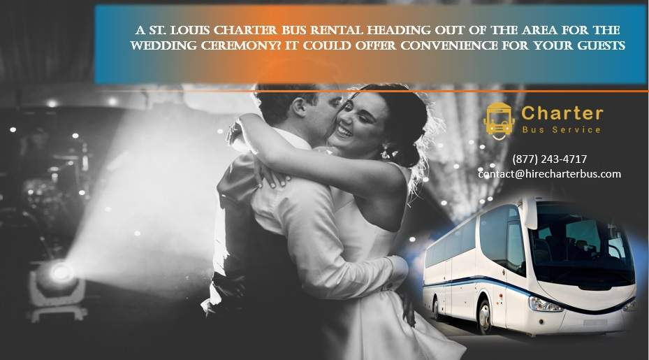 St. Louis Charter Bus Rental