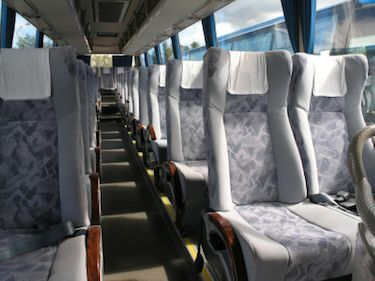 Benefits of Choosing a Bus for Corporate Events