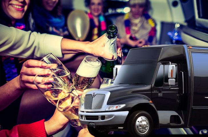 Wedding Guest Transportation A Guide