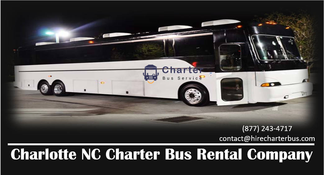 A Party Bus in Charlotte Is Great for More Than Just Prom Night