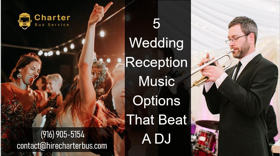 5 Better Alternatives for Booking an Average Wedding DJ